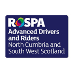 RoSPA North Cumbria and South West Scotland Logo